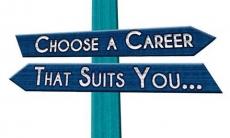 Các bước chọn nghề phù hợp với bản thân